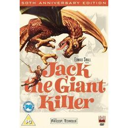 Jack the Giant Killer [DVD]